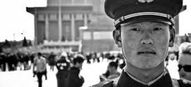 Коррупция и смертная казнь в Китае