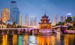 Период становления Китайской Народной Республики