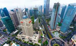 Все о Шанхае в Китае