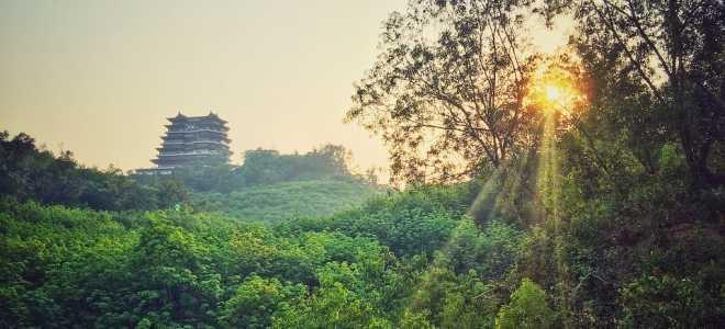 Хайнань: основные достопримечательности