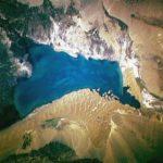 Озёра Китая