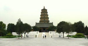 Большая пагода