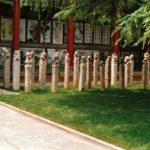 Музей «Лес каменных стел»