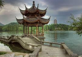 Пагода Сиху