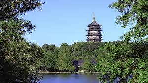 башня Ханчжоу