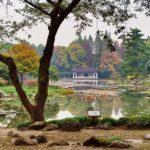 Ханчжоу ботанический сад