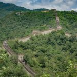 Природа в Китае