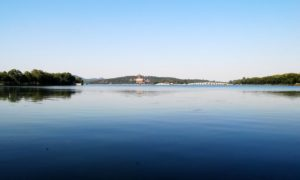 Куньмин озеро