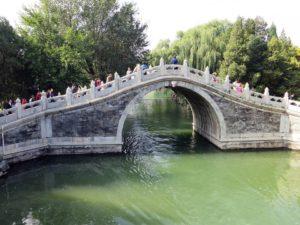 Нефритовый мост
