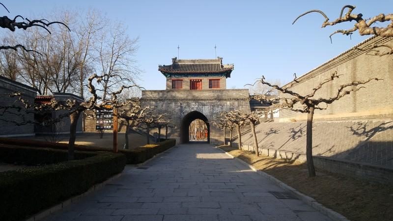 шаньхайгуай