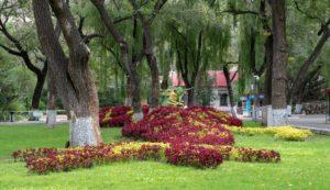 Харбин парк