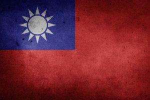 Тайвань флаг