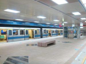 Тайбэй метро